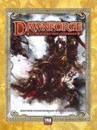 Dawnforge : le berceau des légendes - DF01
