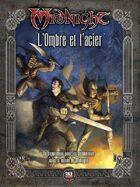 Midnight : l'Ombre et l'Acier - BBEMN12