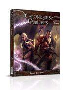 Casus Belli Hors-série #1 : Chroniques Oubliées Fantasy (édition Deluxe)