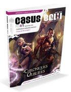 Casus Belli Hors-série #1 : Chroniques Oubliées Fantasy