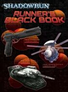 Shadowrun 4 : Runner's Black Book - BBESR20A04