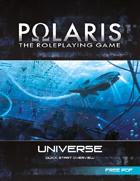 Polaris the RPG - Quick Start #1 Universe