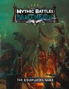 Mythic Battles: Pantheon RPG