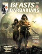 Beasts & Barbarians - Livre de base