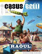 Hors-série Casus Belli #2 : Raôul, le jeu de rôle propulsé par l'Apérocalypse
