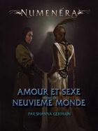 Amour et sexe dans le Neuvième monde