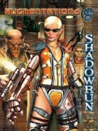 Shadowrun 4 : Augmentations - BBESR08