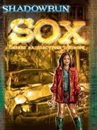 Shadowrun 4 : Sox - BBESR09