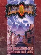 Earthdawn : Le recueil du maître de jeu