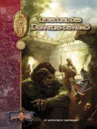 Earthdawn : le recueil des donneurs de noms - BBEED04