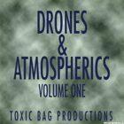 Drones & Atmospherics Volume One