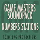 Game Masters Soundpack: Numbers Stations