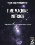 Time Machine Interior