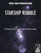 Starship Rumble