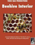 Beehive Interior