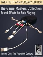 Game Masters Collection Volume One: The Twentieth Century –20th Anniversary Edition