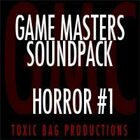 Game Masters Soundpack: Horror #1