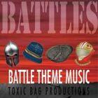 Battles: Battle Theme Music