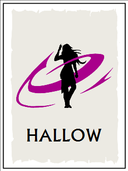 Hallow - Amagi Games | Dungeon Masters Guild