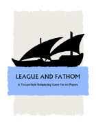 League And Fathom