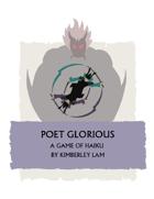 Poet Glorious