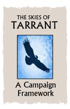 The Skies Of Tarrant