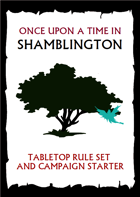 Once Upon A Time In Shamblington