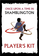 Shamblington Player's Kit