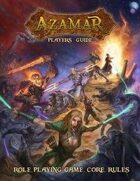 Azamar the RPG