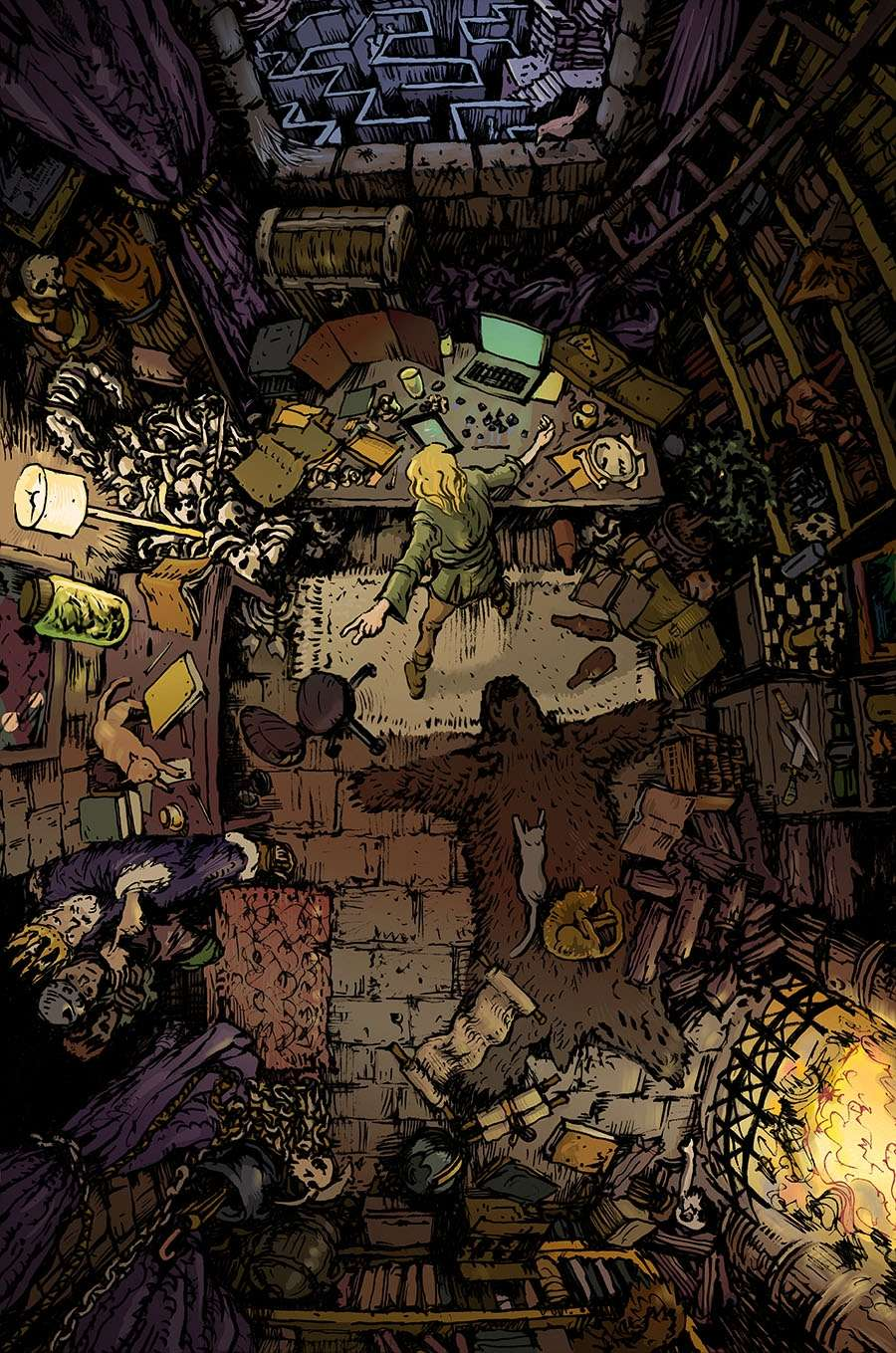 Dungeon World Pdf - 0425