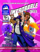 [ICONS] Improbable Tales: The Sugar Hill Invasion
