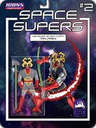 Space Supers #2 [ICONS]