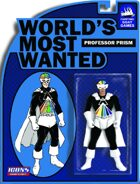 [ICONS] Worlds Most Wanted #1