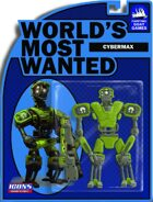 [ICONS] Worlds Most Wanted #3