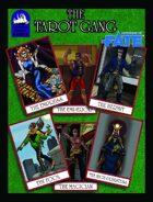 [FAE]Tarot Gang