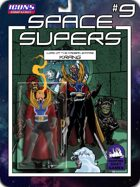 Space Supers #9: Lord Krang