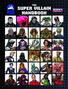 [ICONS]The Super Villain Handbook Basic Edition