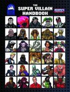 [ICONS]The Super Villain Handbook Basic Edition