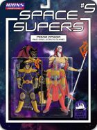 [SUPERS!]Space Supers #5: Mizar Omega