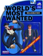 [ICONS] Worlds Most Wanted #9 - The Malleable Man