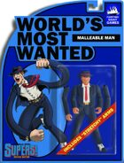 [SUPERS] Worlds Most Wanted #9 - The Malleable Man