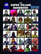 [SUPERS] The Super Villain Handbook Basic Edition