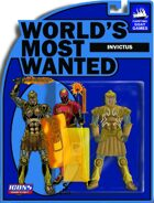 [ICONS] Worlds Most Wanted #10 - Invictus