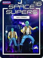 Space Supers #16: Nyx Targo