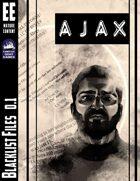 [FAE] Blacklist File: Ajax