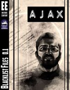 [M&M3e] Blacklist File: Ajax