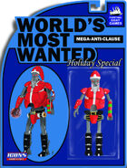 [ICONS] Worlds Most Wanted Holiday Special: Mega-Anti-Claus