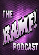 BAMF Podcast -Talking Dr. Strange