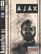 [BASH] Blacklist File: Ajax