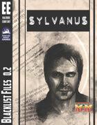 [M&M] Blacklist File: Sylvanus